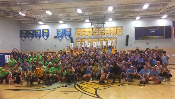 UMAHS Breaks Records As They Raise Over $31,000 At Their Annual Mini-THON!