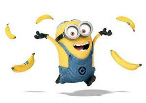 Happy summer my little minions!