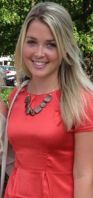 Miss McKee