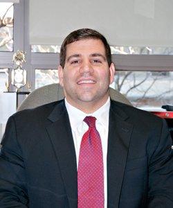 Michael Fabrizio