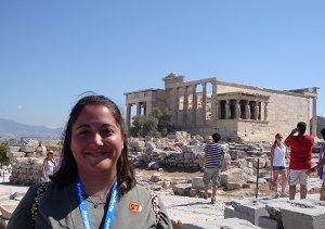 Greece: July, 2008