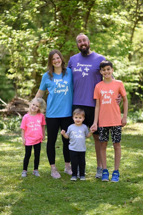 Haney Family