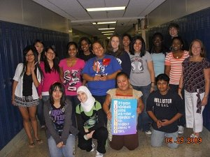 2009 Members