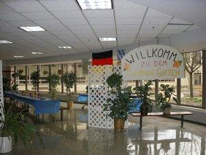 German Garten