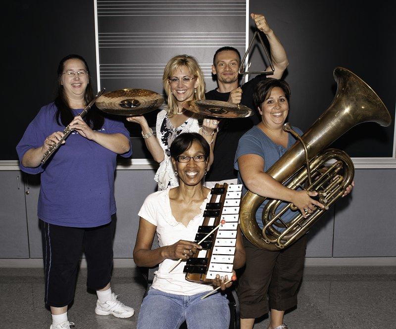 MS Music 2011