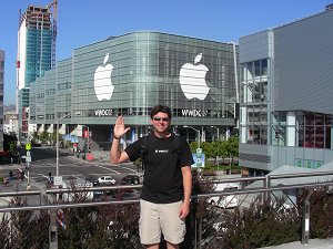 Helo From WWDC