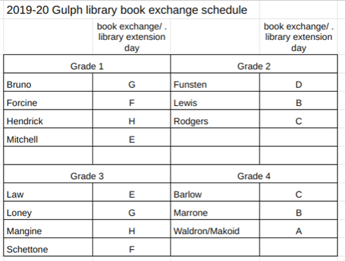 book-xchg-sched